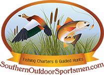 Southern Outdoor Sportsman – Florida Flat Fishing Charters and Guided hunts